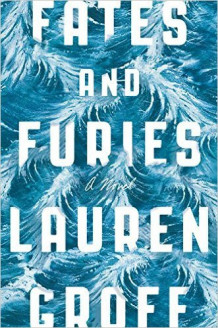 Fates and furies av Lauren Groff (Heftet)