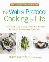 Omslag - The Wahls Protocol Cooking For Life