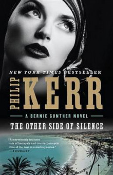 The Other Side of Silence av Philip Kerr (Heftet)