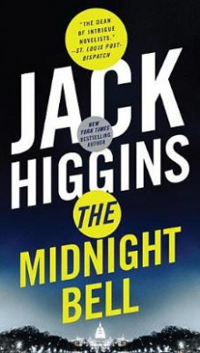 The Midnight Bell av Jack Higgins (Heftet)