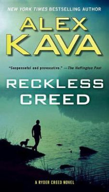 Reckless Creed av Alex Kava (Heftet)