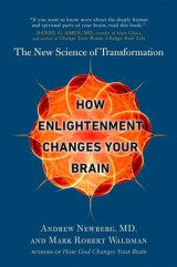 Omslag - How Enlightenment Changes Your Brain