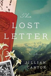 The Lost Letter av Jillian Cantor (Innbundet)