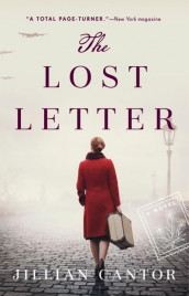 The lost letter av Jillian Cantor (Heftet)