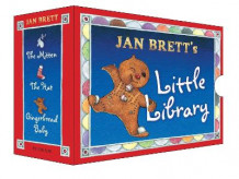 Jan Brett's Little Library av Jan Brett (Innbundet)