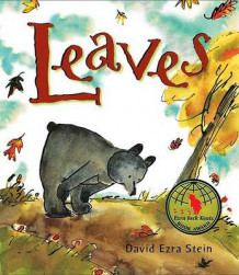 Leaves av David Ezra Stein (Innbundet)