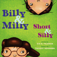 Billy & Milly, Short & Silly av Eve B Feldman (Innbundet)