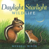 Omslag - Daylight Starlight Wildlife