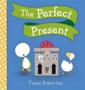 The Perfect Present av Fiona Roberton (Innbundet)