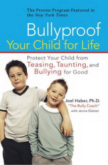 Bullyproof Your Child av Joel Haber (Heftet)
