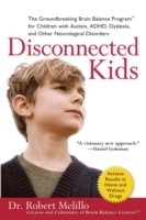 Disconnected Kids av Robert Melillo (Heftet)