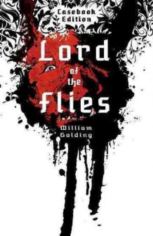 Lord of the flies av William Golding (Heftet)