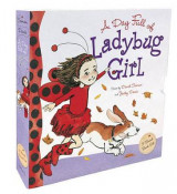 Omslag - A Day Full of Ladybug Girl