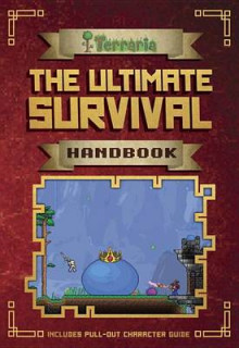 The Ultimate Survival Handbook av Grosset & Dunlap (Heftet)