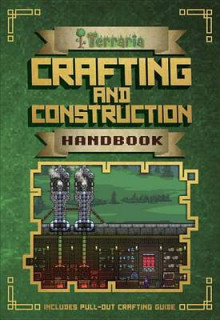 Crafting and Construction Handbook av Grosset & Dunlap (Heftet)