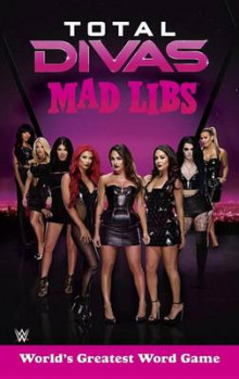 Total Divas Mad Libs av Laura Marchesani (Heftet)