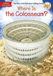 Where Is The Colosseum? av Jim O'Connor (Heftet)