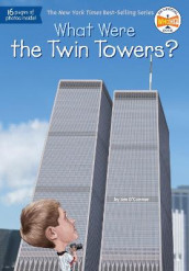 What Were the Twin Towers? av Ted Hammond og Jim O'Connor (Innbundet)