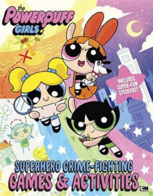 Superhero Crime-Fighting Games & Activities av Nancy Lambert (Heftet)