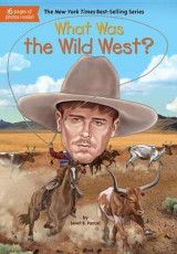 Omslag - What Was the Wild West?