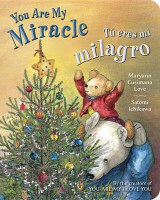 Omslag - Tu Eres Mi Milagro / You Are My Miracle