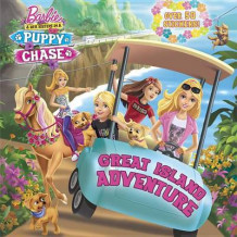Great Island Adventure (Barbie & Her Sisters in a Puppy Chase) av Random House (Heftet)