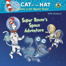 Super Rover's Space Adventure av Tish Rabe (Heftet)
