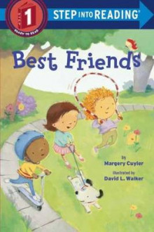 Best Friends av Margery Cuyler (Innbundet)