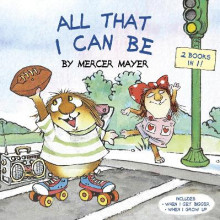 All That I Can Be av Mercer Mayer (Heftet)