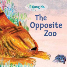 The Opposite Zoo av Il Sung Na (Pappbok)