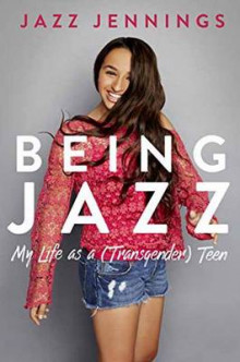 Being Jazz av Jazz Jennings (Innbundet)