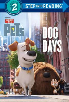 Dog Days av Andrea Posner-Sanchez (Innbundet)