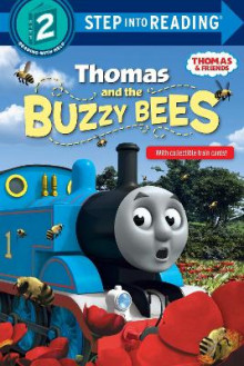 Thomas and the Buzzy Bees av Christy Webster (Heftet)