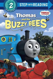 Thomas and the Buzzy Bees (Thomas & Friends) av Christy Webster (Innbundet)