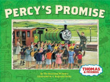 Percy's Promise (Thomas & Friends) av REV W Awdry (Pappbok)