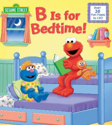 B is for Bedtime! av Naomi Kleinberg og Tom Brannon (Pappbok)