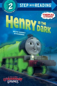 Henry in the Dark (Thomas & Friends) av Random House (Heftet)