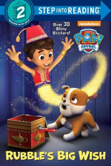 Rubble's Big Wish (Paw Patrol) av Kristen L Depken (Heftet)