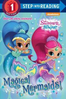 Magical Mermaids! (Shimmer and Shine) av Random House (Heftet)
