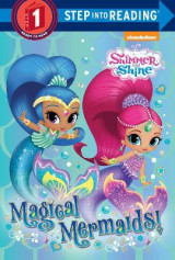 Omslag - Magical Mermaids! (Shimmer and Shine)