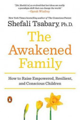 Omslag - The Awakened Family