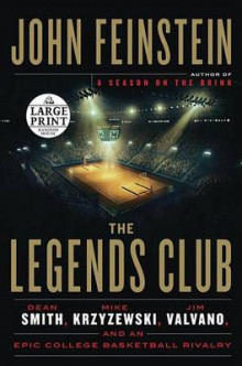 The Legends Club av John Feinstein (Heftet)
