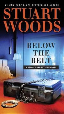 Below the Belt av Stuart Woods (Heftet)