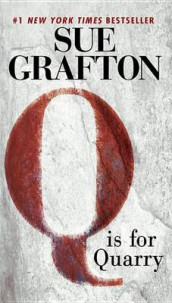 Q Is For Quarry av Sue Grafton (Heftet)