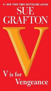 V Is For Vengeance av Sue Grafton (Heftet)
