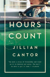 The Hours Count av Jillian Cantor (Heftet)