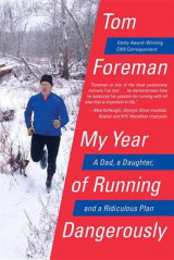 Omslag - My Year of Running Dangerously