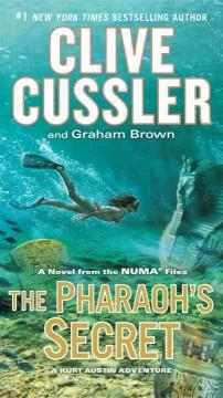The pharaoh's secret av Clive Cussler (Heftet)