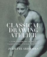 Omslag - Classical Drawing Atelier