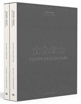 Omslag - Eleven Madison Park The Next Chapter (Signed Limited Edition)